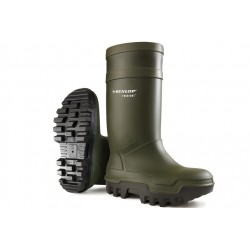 Dunlop Thermo boots